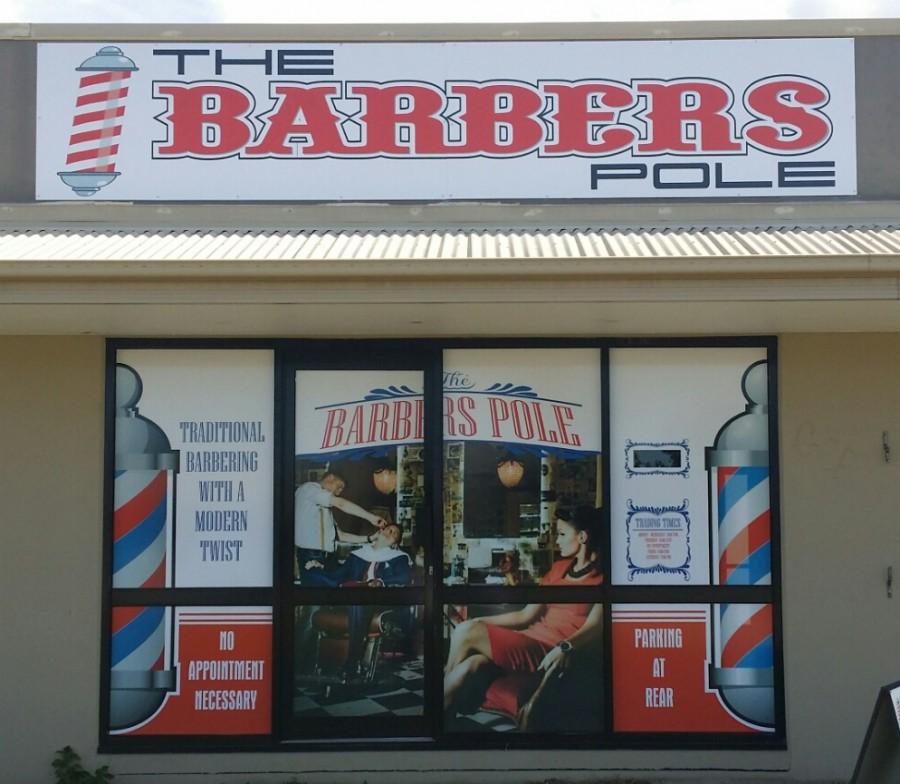 Shop Windows – Burpengary – Caboolture