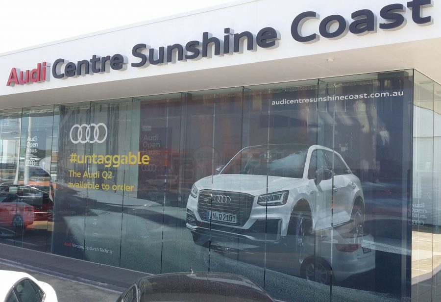 Sunshine Coast Audi – Currimundi – Queensland