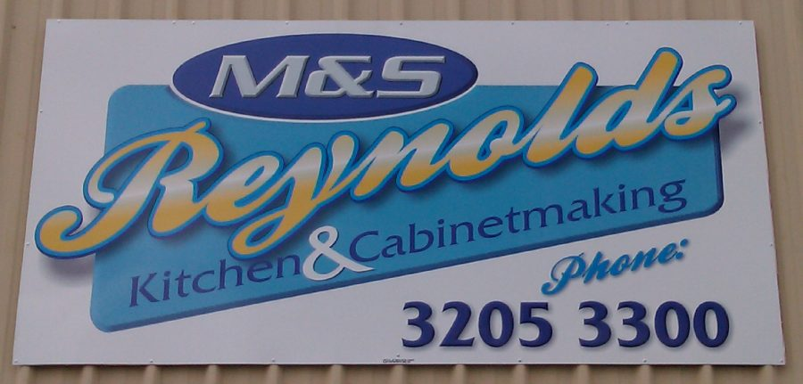 Building Signage – Strathpine – North Brisbane