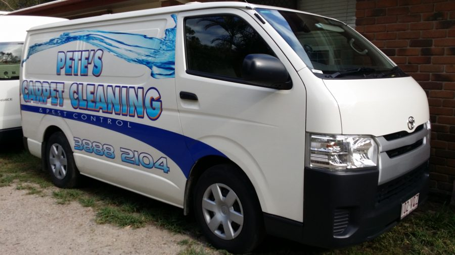 Vehicle Graphics – Brisbane – Australia