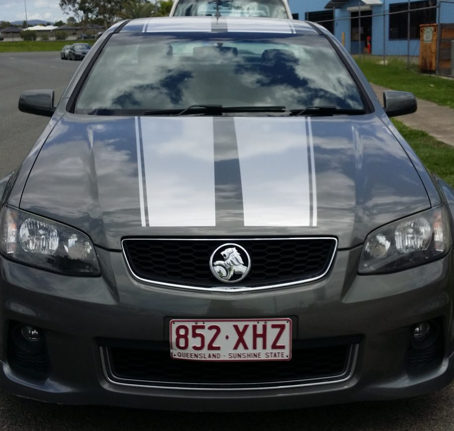 Car Stripes – Strathpine – North Brisbane