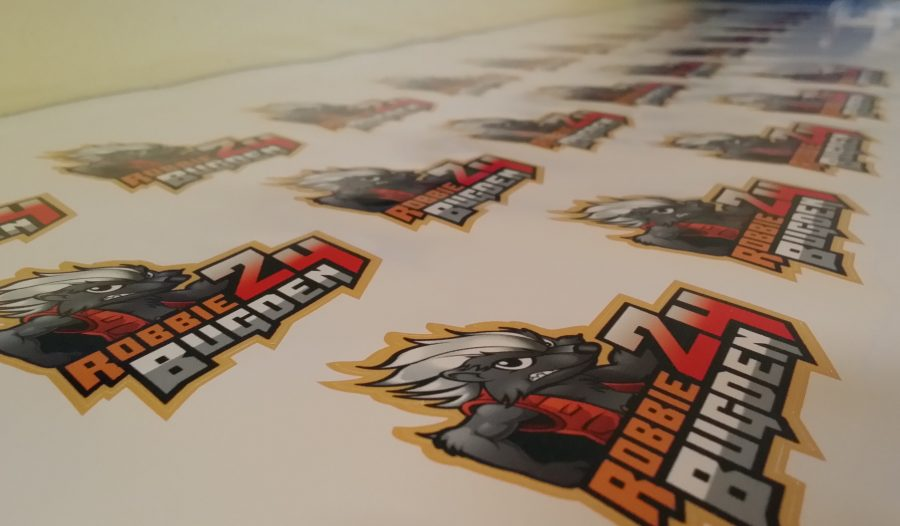 Bumper Stickers – Labels – Brisbane North