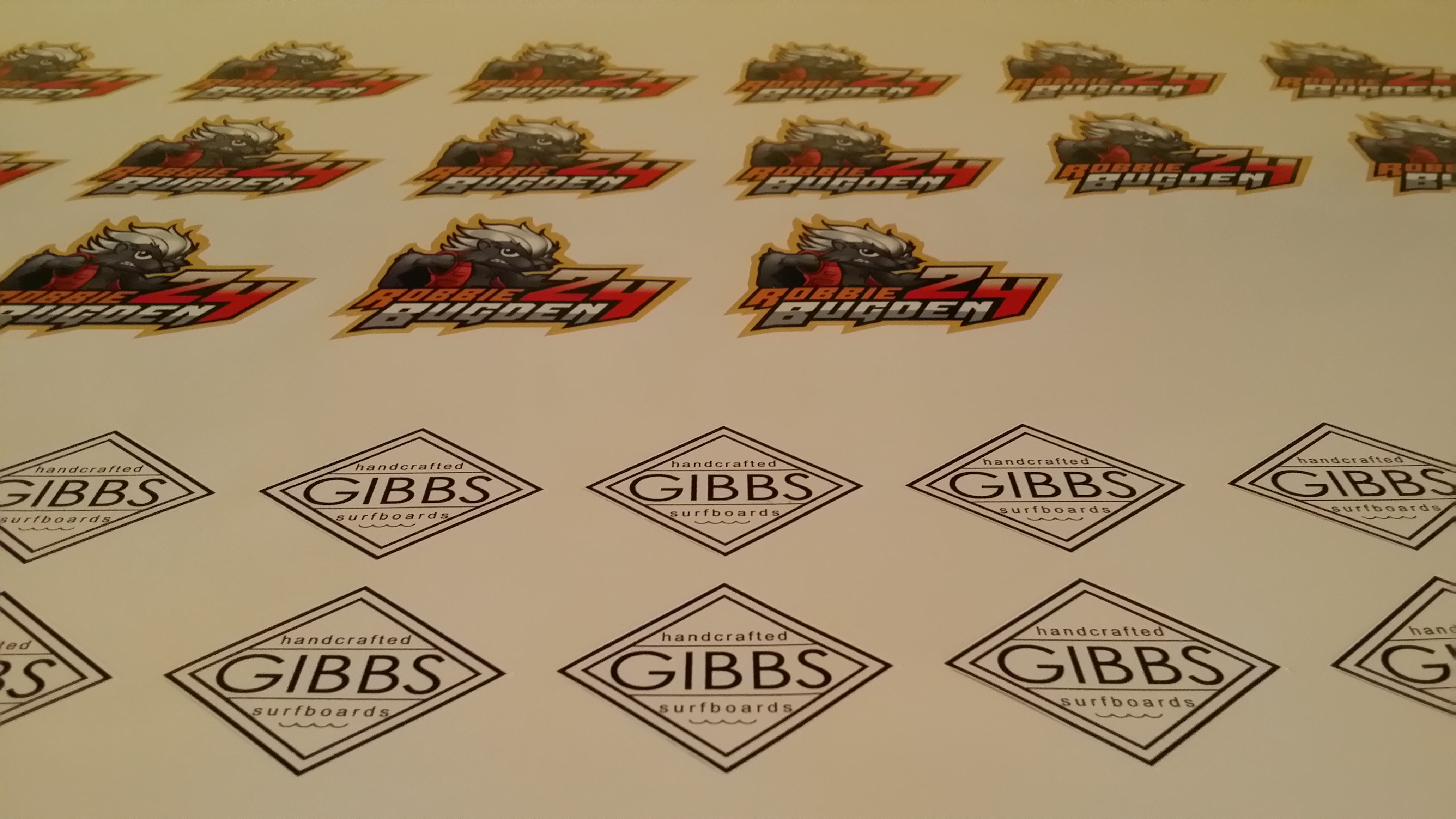 Bumper Stickers Labels Brisbane North Linehouse Graphics