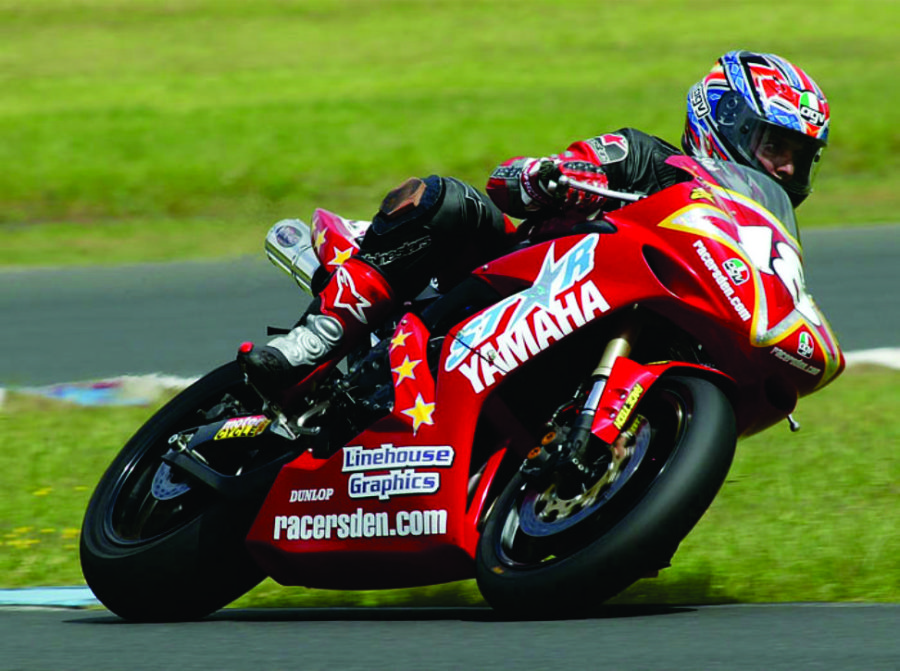 Motorbike racing Graphics – kallangur-Brisbane
