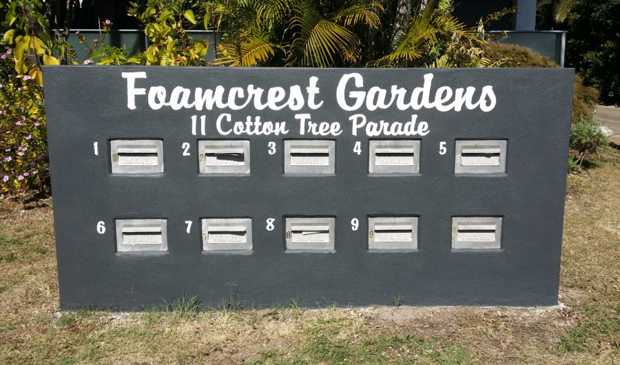 Signwriting – Traditional Brushwork – Brisbane/sunshine coast