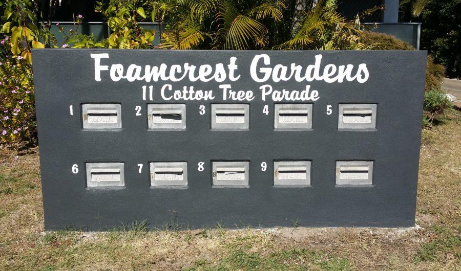 Signwriting – Traditional Brushwork – Brisbane/sunshine coast