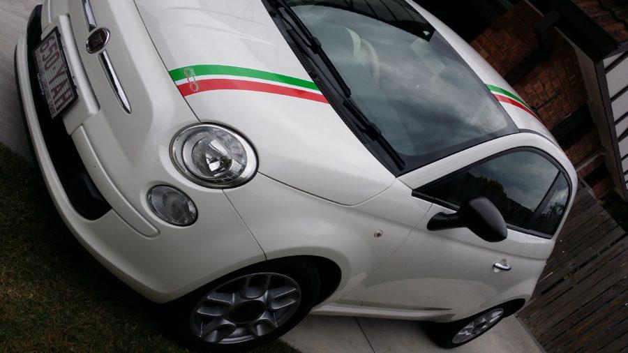 Vehicle Racing Stripe Kits – Aspley, Windsor, north brisbane Qld