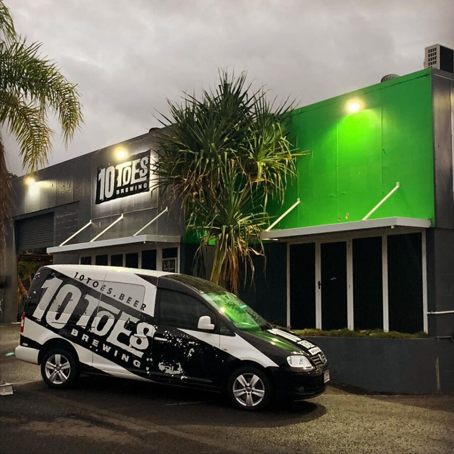 Sunshine Coast Car Wraps – Maroochydore Queensland